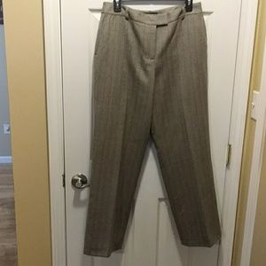 Harve Benard wool slacks